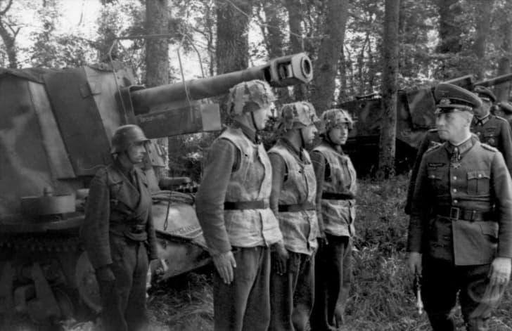 Mariscal Erwin Rommel