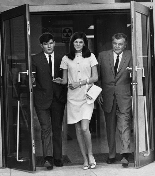 barbara mackle en 1968