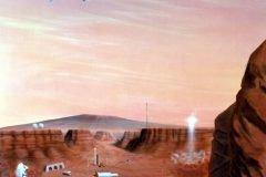 colonizar otros planetas