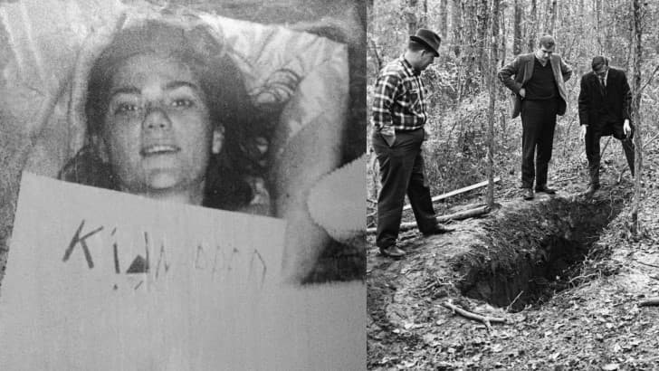 el secuestro de barbara mackle