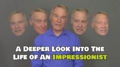 Imitador se hace pasar por 20 celebridades con deepfakes