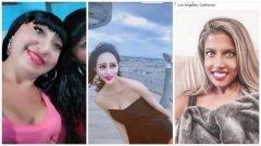 26 fotografías de personas que intentaron ocultar su realidad en Instagram