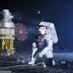 Así son los trajes de astronauta que irán a la Luna en 2024