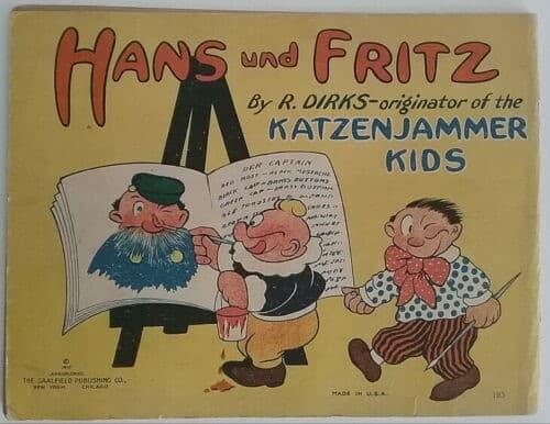 Hans y Fritz