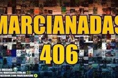 Marcianadas 406 portada