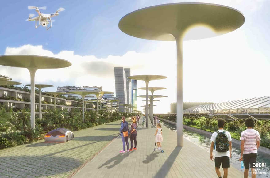 Smart Forest City (1)