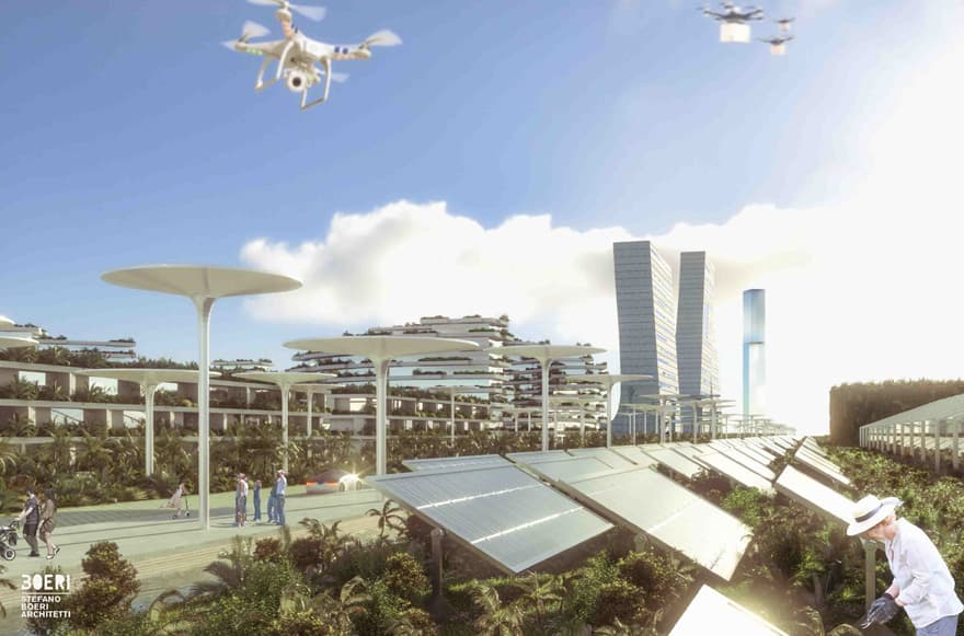 Smart Forest City (2)