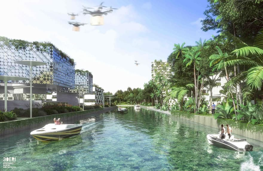 Smart Forest City (3)