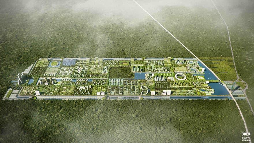 Smart Forest City (5)