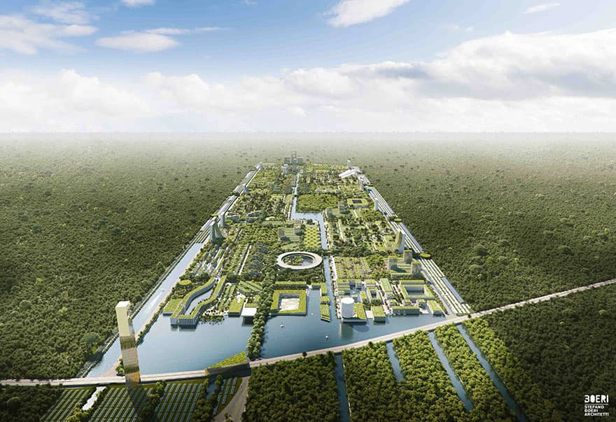 Smart Forest City (7)