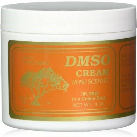 crema DMSO