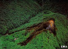 El accidente del vuelo 123 de Japan Airlines, 32 minutos para morir