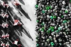 desfile de Macys