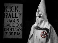 Ron Stallworth: el negro que se infiltró en el KKK