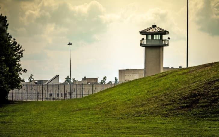 prisión de maxima seguridad
