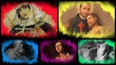 5 santos que tuvieron una vida llena de pecado