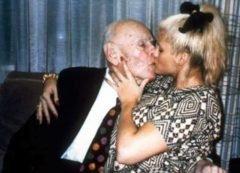 Anna Nicole Smith y la trágica novela del sueño americano