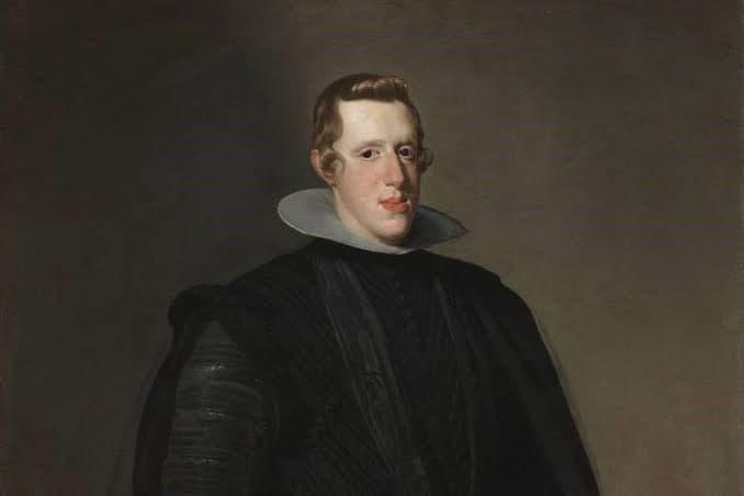 Felipe IV de España El Grande