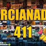 Marcianadas 411 portada