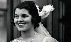 Rosemary Kennedy: la hija incómoda de la familia presidencial