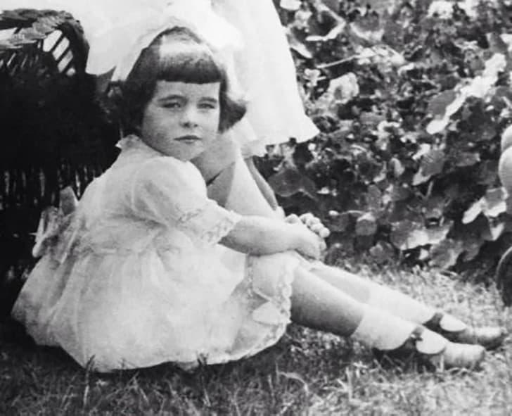 Rosemary Kennedy infancia