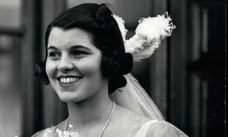 Rosemary Kennedy