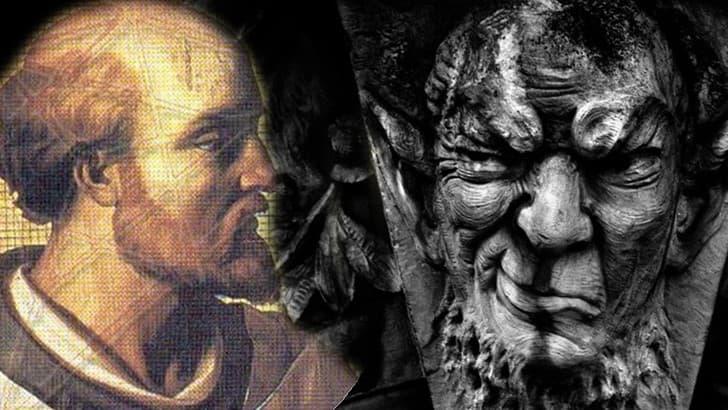 Silvestre II el papa diabolico