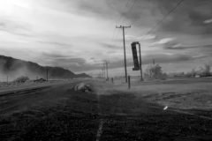 carretera fantasmal