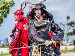 4 anécdotas curiosas de grandes samuráis