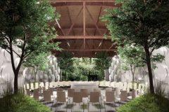 proyecto reduccion natural organica de cadaveres velatorio