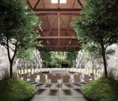 Primera instalación para compostar cadáveres abrirá en 2021