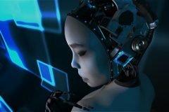 robot cabeza