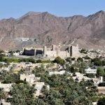 Bahla: ciudad en Omán sufre el ataque de jinn demoníacos
