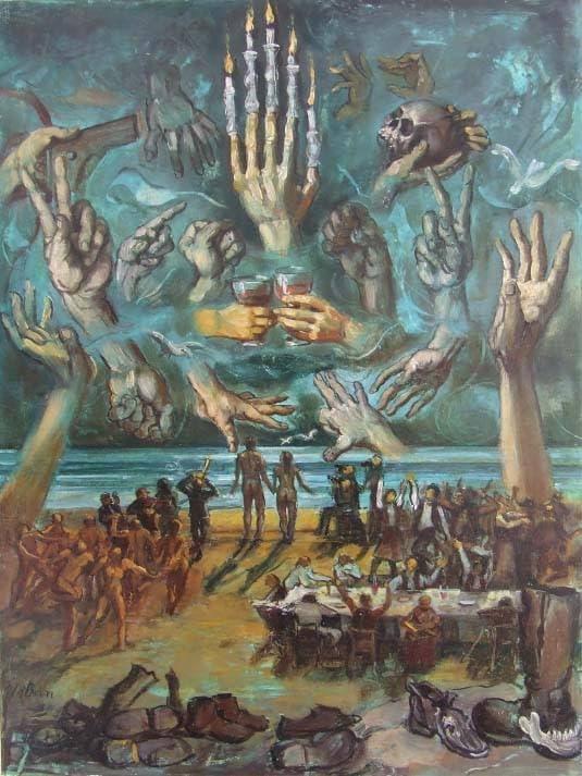 Gábor Urbán pinturas (13)