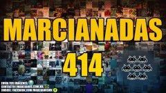 Marcianadas #414 (381 imágenes)