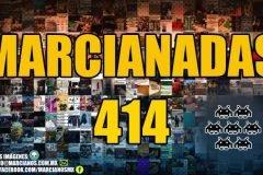 Marcianadas 414 portada