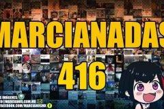 Marcianadas 416 portada