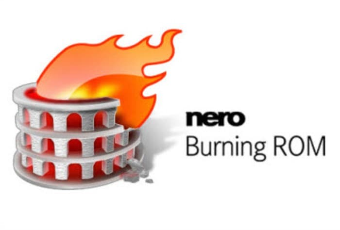 Nero Burning Room
