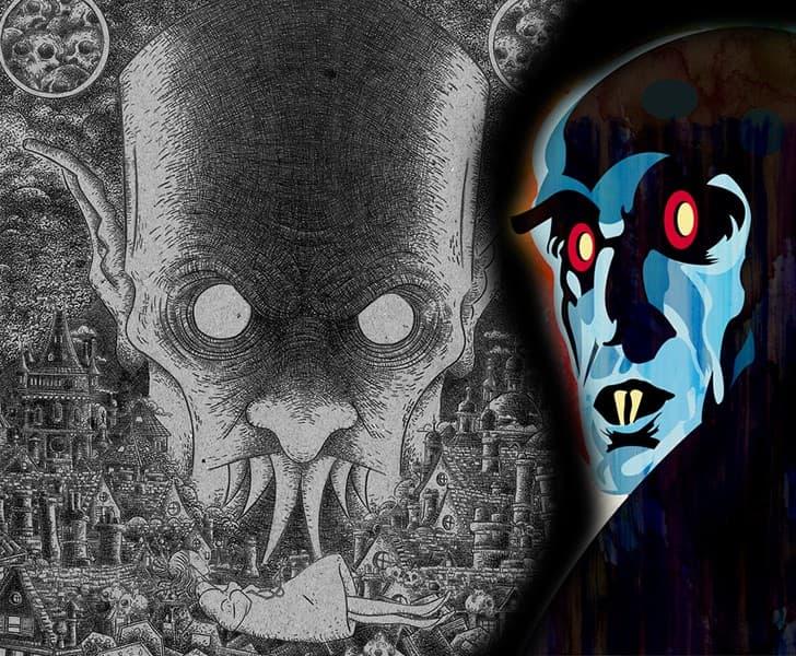 Nosferatu Articulo
