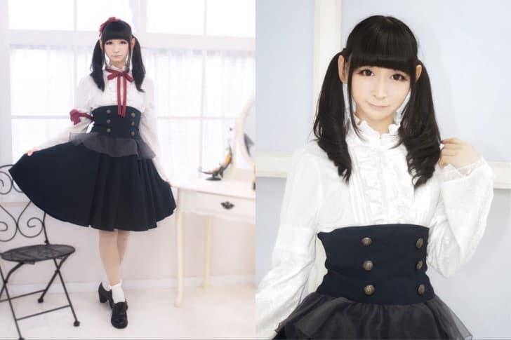 Takuma Tani cosplay (1)