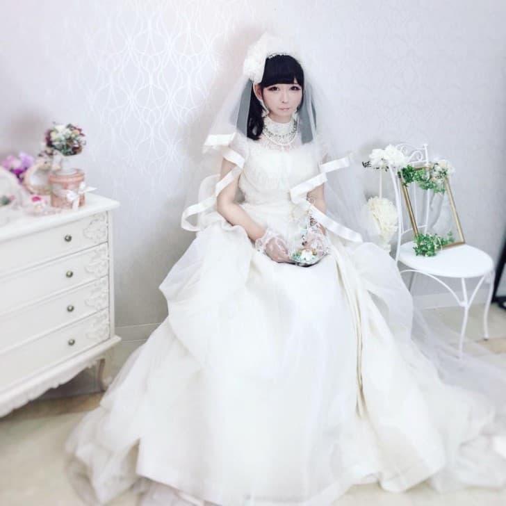 Takuma Tani cosplay (2)