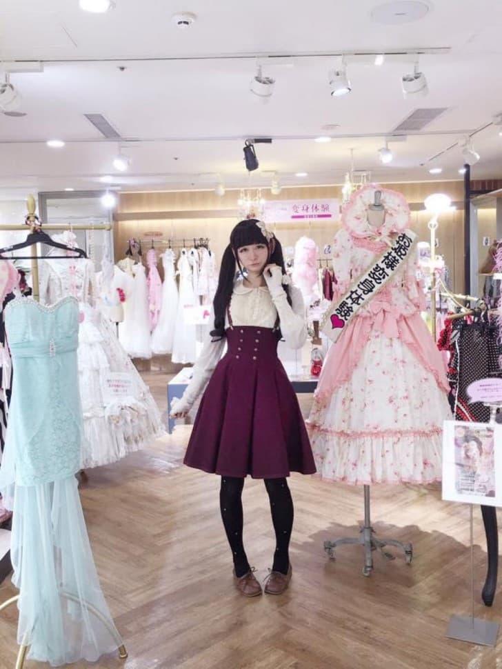 Takuma Tani cosplay (3)