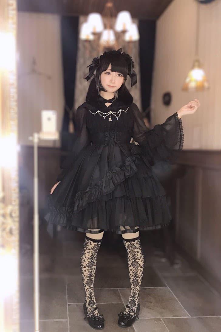 Takuma Tani cosplay (6)