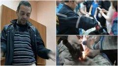Ucraniana instala cinturón de castidad al esposo para evitar infidelidades