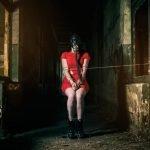La dama en la habitación – PARTE IV