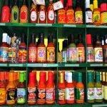 ¿Por qué amamos la comida picante?