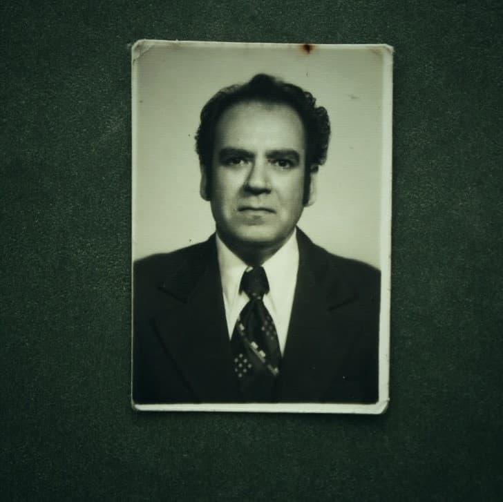 Balli Treviño asesino