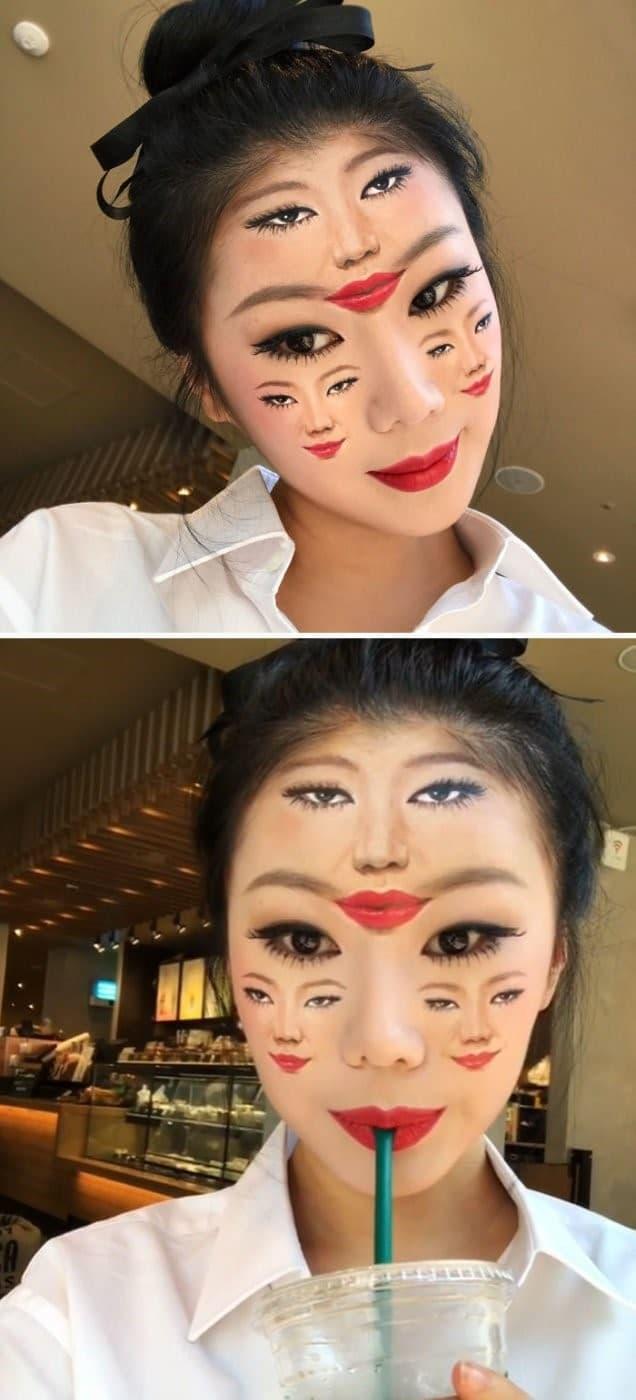 Dain Yoon ilusiones opticas (1)