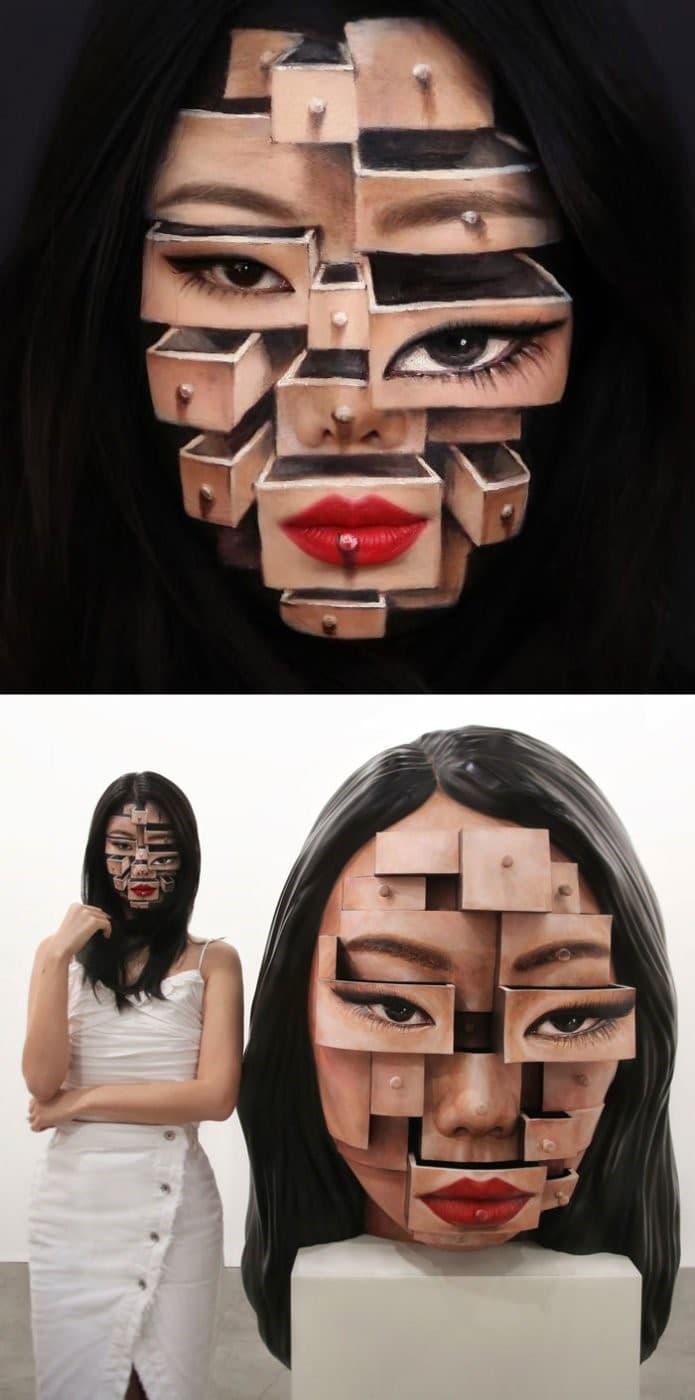 Dain Yoon ilusiones opticas (5)