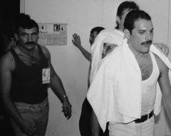 Freddie Mercury y su polémica vida privada